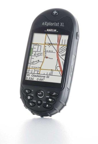 Magellan eXplorist XL Water Resistant Hiking GPS