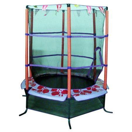 hudora trampolin kaufen sixbros mini gartentrampolin 1. Black Bedroom Furniture Sets. Home Design Ideas