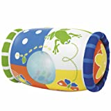Chicco 27 cm Musical Roller Nursery Toy