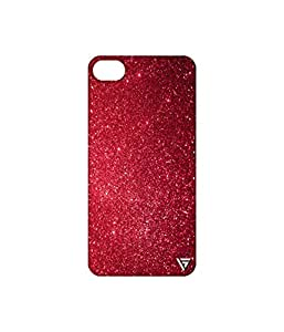 Vogueshell Sparkle Pattern Printed Symmetry PRO Series Hard Back Case for Apple iPhone 7 Plus