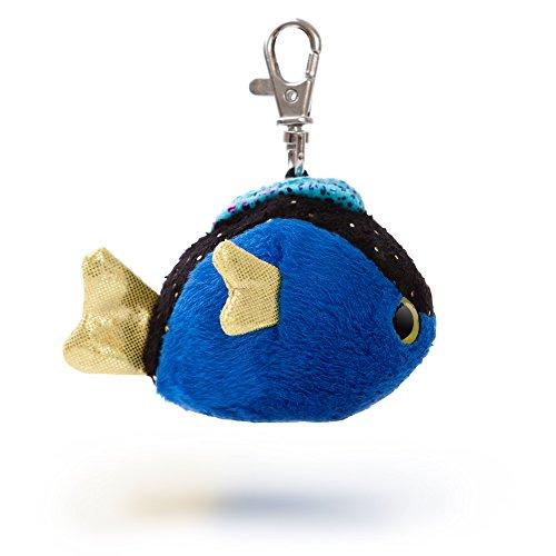 """Aurora World """""""" Il pesce Tangee Tang-YooHoo e i suoi amici, a zaino, colore: blu/giallo/nero/azzurro"""