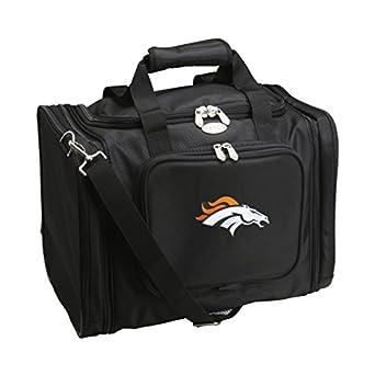 Denco Sports Luggage NFL Denver Broncos 22