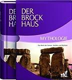 Der Brockhaus Mythologie: Die Welt der Götter, Helden und Mythen