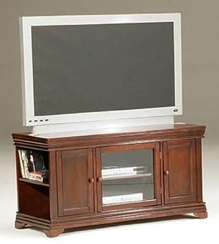 Bernard's TV Stand Cherry