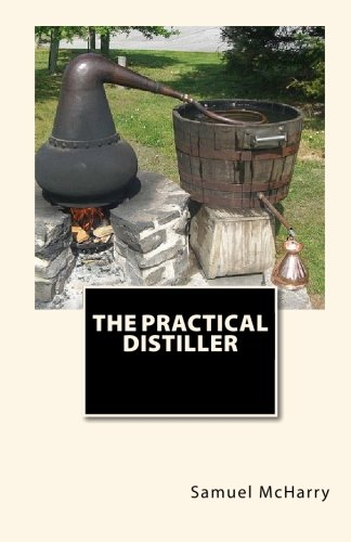 Createspace discount duty free The Practical Distiller