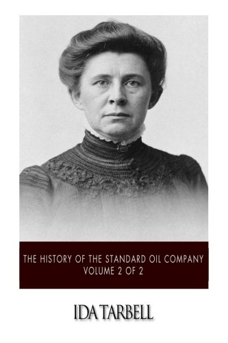 Image of The History of the Standard Oil Company