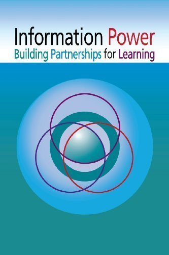 information power building partnerships for learning pdf