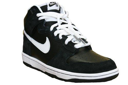 Nike Dunk High Pro Sb-Venom Edition (305050-016) Size 8