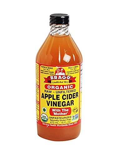 USDA Organic Apple Cider Vinegar