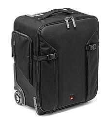 Manfrotto MB MP-RL-50BB Pro Roller Bag 50 (Black)