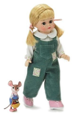 Buy Madame Alexander 8 Inch Storyland Collection Doll – Country Mouse