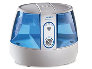 Low Price Vicks UV 99.999% Germ Free Humidifier