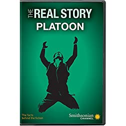 Smithsonian: The Real Story: Platoon DVD