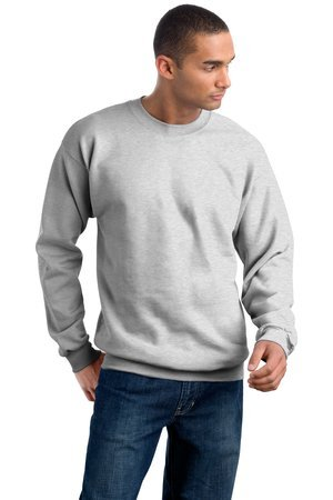 Hanes Men's Ultimate Cotton Fleece Crew