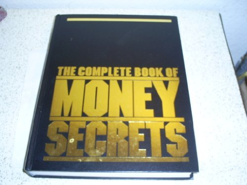 The Complete Book of Money Secrets, Editors