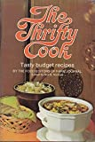 The Thrifty Cook (Tasty Budget Recipes)