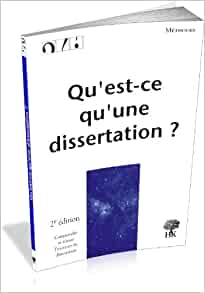 french thesis papers