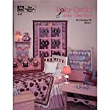img - for Baby Quilts from Grandma by Palmer, Carolann M. (1988) Paperback book / textbook / text book