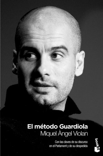 EL METODO GUARDIOLA descarga pdf epub mobi fb2