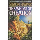 The Whims of Creation (0446365181) by Hawke, Simon