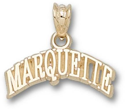 Marquette Golden Eagles Arched