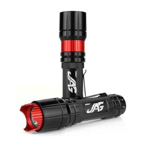 Nebo Jag 210 Lumens Flashlight