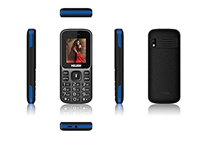 Melbon Dude 11 Blue Dual Sim Moblie Phone
