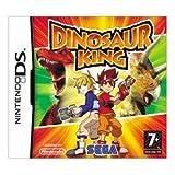 Dinosaur King Nintendo DS pegi 7