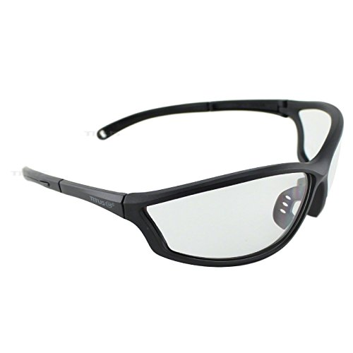 Titus G26 Competition Range Glasses - Sports Riders Safety Glasses (Standard, Standard) (Ga Bulldogs Sunglasses compare prices)
