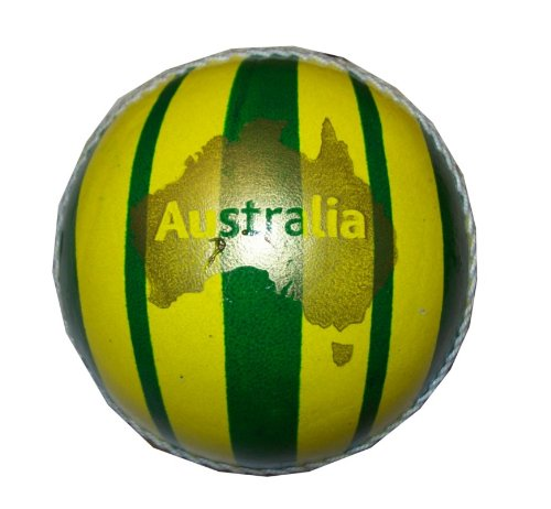 Commemorative Australia Cricket Ball