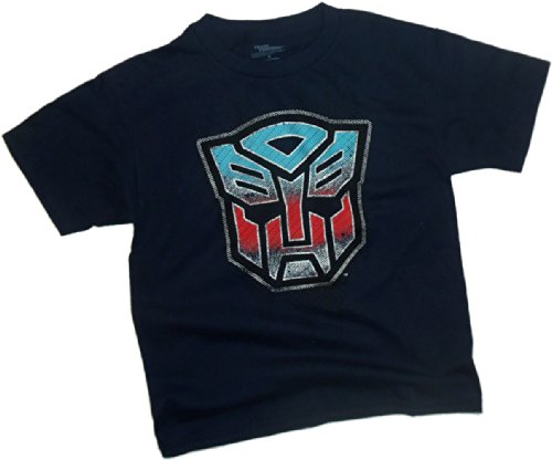 Autobot Logo -- Transformers Youth T-Shirt