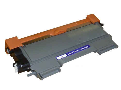 Prestige Cartridge Cartuccia di Toner ad Alta Capacita Compatibile con TN2220 per Stampante Brother, 1 Pezzo, Nero
