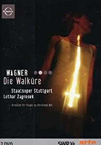 Wagner - Die Walkure