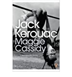 Maggie Cassidy by Kerouac, Jack ( Author ) ON Feb-05-2009, Paperback