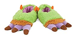 Rich Frog Funky Feet - Large Monster (Children\'s Size 11)