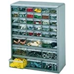 Stack-On DS-39 39 Drawer Storage Cabi...