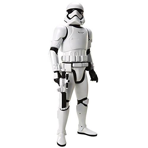 """Star Wars - Action Figure di Stormtrooper da """"Episodio VII - La forza si risveglia"""", ca. 78 cm"""