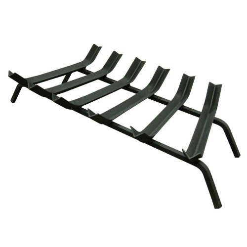 Why Choose The Landmann USA 85306 Wide Bar Fireplace Grate, 30-Inch