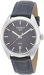 Tissot PR 100 Men's Watch - Gray