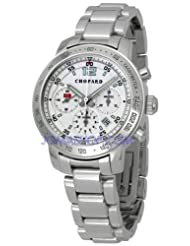 Chopard Men's 158933-3001 Mille Miglia White Dial Watch