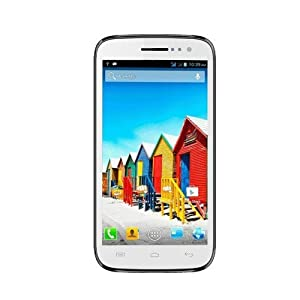 Micromax Canvas 2 Plus A110Q from Amazon India