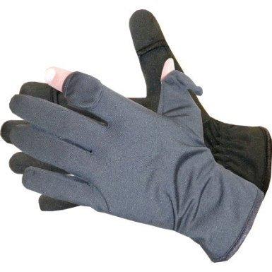 Glacier Glove Ultra Light Angler Slit Finger Fishing Glove