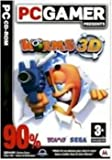 Worms 3D (PC CD)