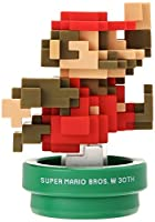 Mario Classic Color Amiibo (Super Smash Bros Series)