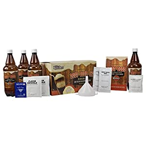 Mr. Root Beer 20041 Home Root-Beer-Making Kit
