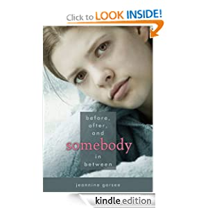 Kindle Daily Deal: Before, After, and Somebody In Between