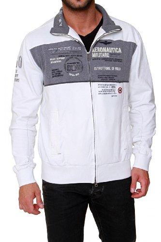 aeronautica-militare-herren-pullover-sweatjacke-peace-support-farbe-creme-grosse-s