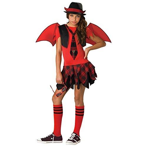 GSG G (Tween Girls Robin Costumes)