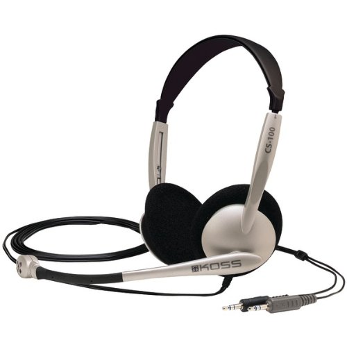 Cs100 Multimedia Headset