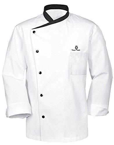 personalizzabile-ricamo-manica-lunga-corta-chef-cappotto-uniforme-giacca-white-long-sleeves-xxl